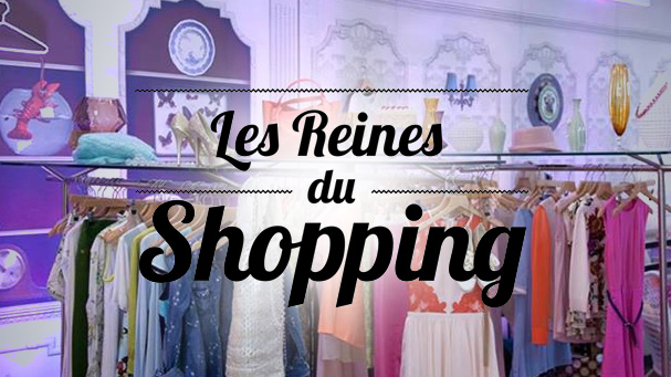 Beauty makes my happiness les reines du shopping 4 - Reine du shopping m6 ...