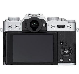 Kamera Fujifilm X-T10