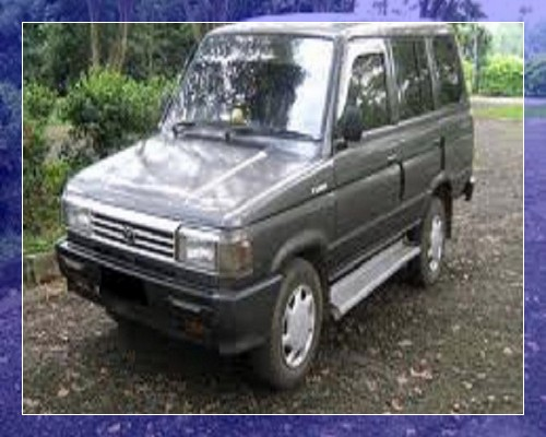 Modifikasi kijang super ceper terbaru pick up 1987 91 long ...