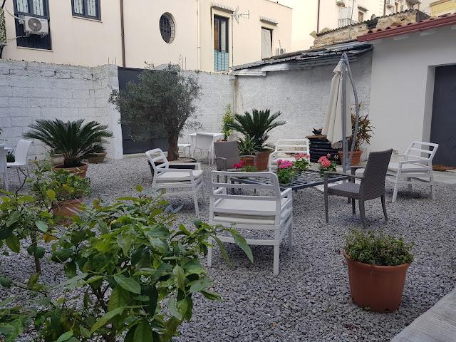 Il Giardino di Ballarò b&b-Palermo