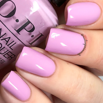 opi lavendare to find courage holiday 2018 the nutcracker and the four realms review