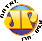 Rádio Jovem Pan FM 89,9 de Natal RN