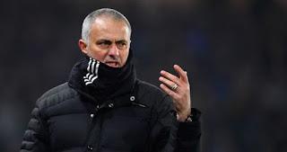 Manchester United Terlalu Banyak Bermain Imbang, Mourinho Kecewa