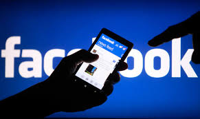 Using iPhone to Create a Private Event on Facebook