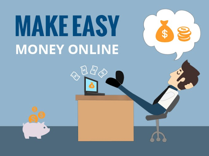 Make Money Online By Starting Your Website