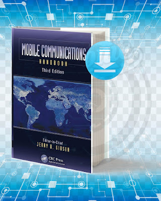 Free Book Mobile Communications Handbook pdf.