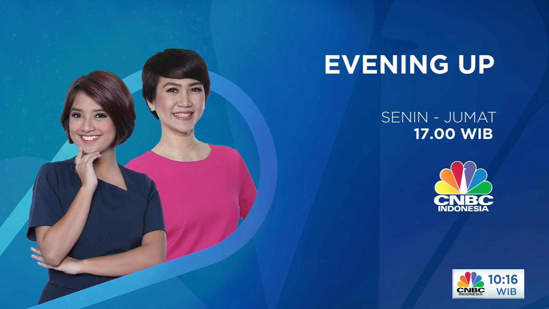 Frekuensi siaran CNBC Indonesia di satelit Telkom 4 Terbaru