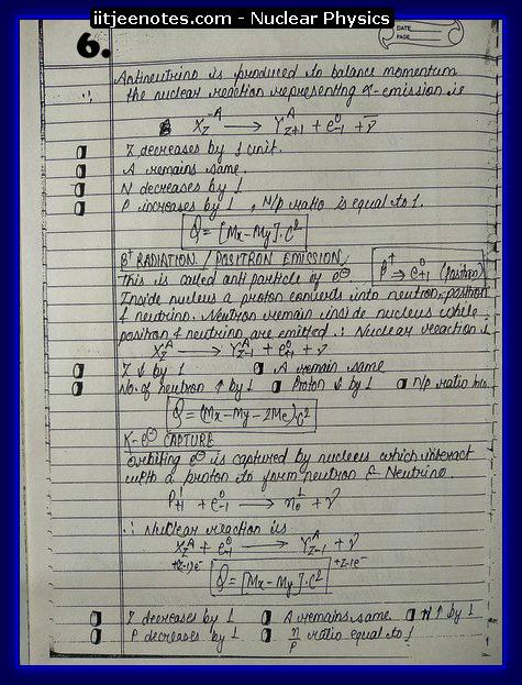 Nuclear Physics6