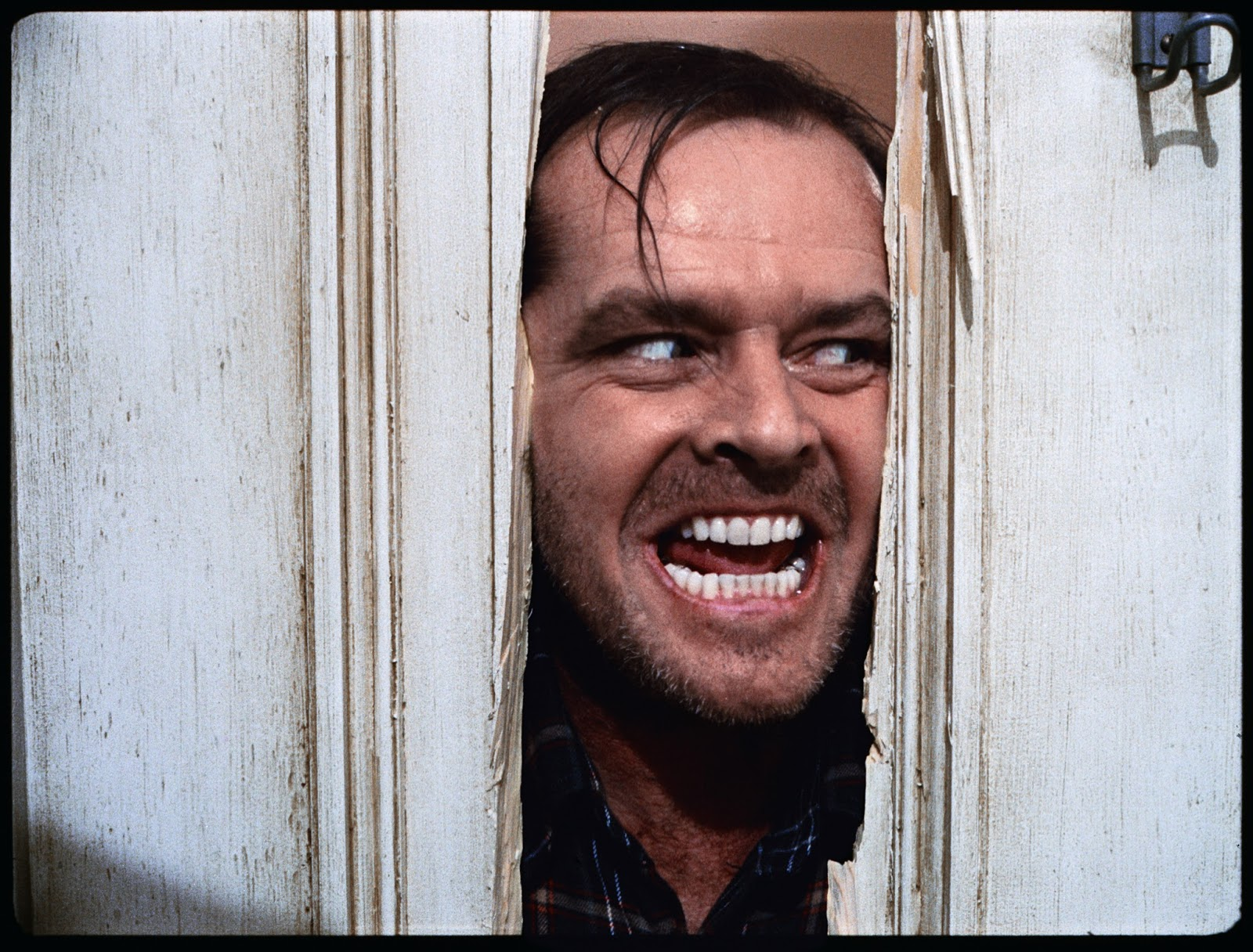 "the shining status essay The shining,"" released in may, 1980, has always been seen as stanley  egged  on by phantoms of the hotel, nicholson's mental condition."