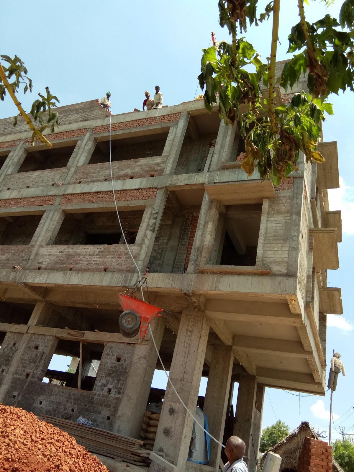 Top one Builders in Mangadu, Chennai - Best Construction Company