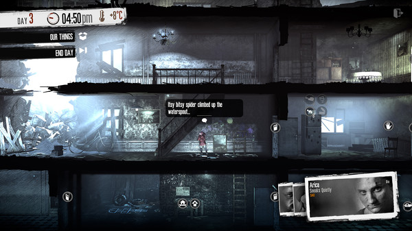 This War of Mine The Little Ones Full Game