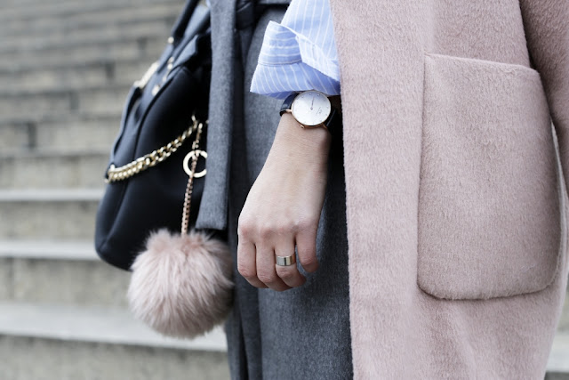 friday inspiration the style clock fashion