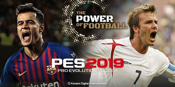 PES 19 | PES 2019 ISO PPSSPP File Download For Android