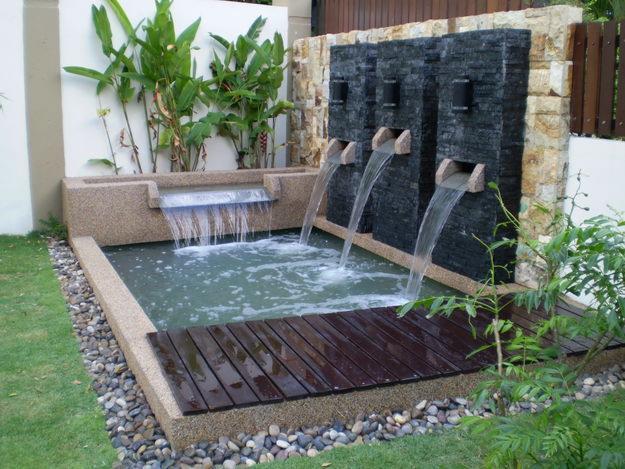 600 Desain Taman Halaman Rumah Minimalis HD Terbaru
