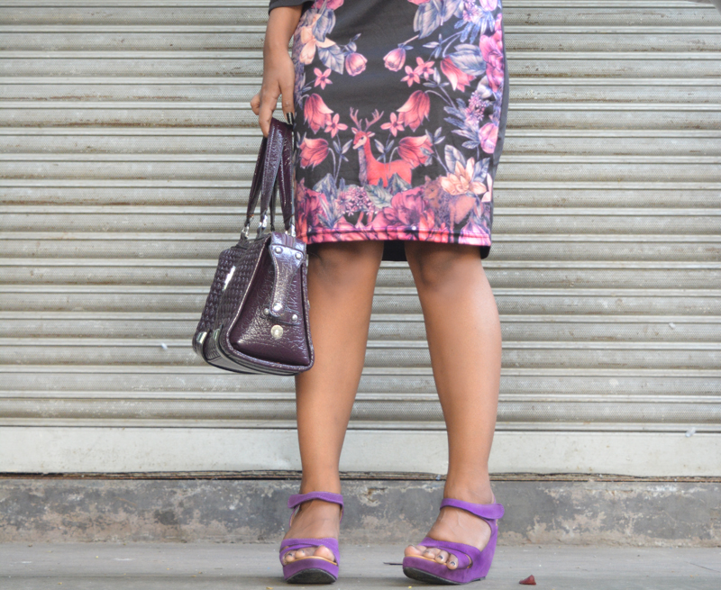 style buys review indian fashion bloggers purple