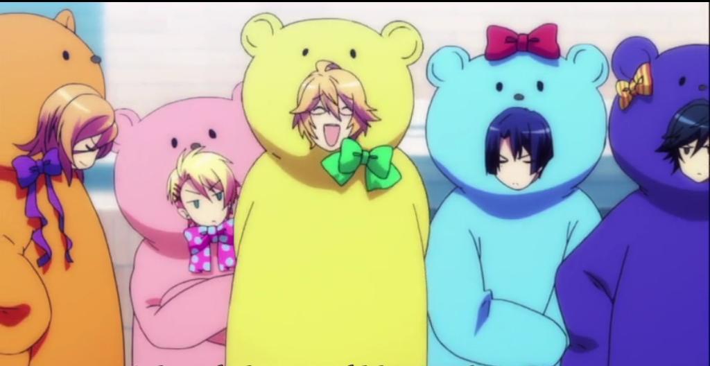 Juegos Kawaii Animes Y Mas