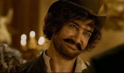 Thugs of Hindostan Famous Dialogues, Aamir Khan Dialogues in Thugs of Hindostan