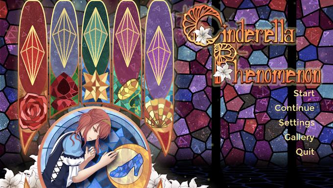 Hướng dẫn chơi Cinderella Phenomenon
