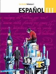 Español III Volumen I Libro para el Alumno Tercer grado 2018-2019 Telesecundaria
