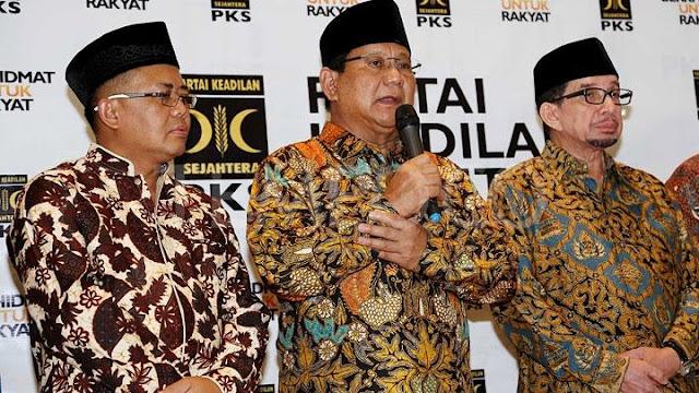 GNPF Dinilai Tak Mewakili Kalangan Ulama, Alumni Presidium 212 Tolak Hasil Ijma' Ulama yang Ajukan Somad dan Salim Segaf