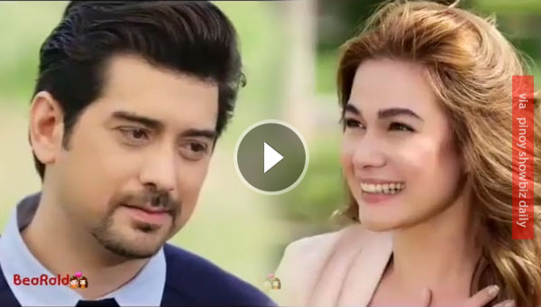Watch: Trailer of A Love To Last starring Bea Alonzo and Ian Veneracion