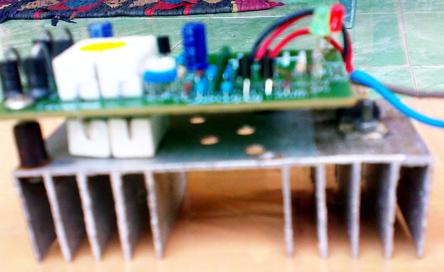 Cara Memodifikasi Kit Charger Aki Otomatis Usaha Dari Hobi Accu 12v Automatic O Cas Artikel Terkait Jual Controller Panel Surya