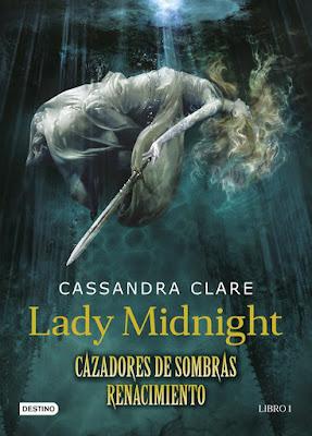 Reseña: Lady Midnight de Cassandra Clare