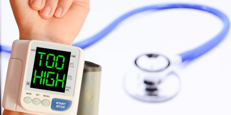 Obat Darah Tinggi Di Apotik