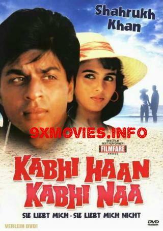 Kabhi Haan Kabhi Naa 1994 Hindi Movie Download
