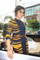 Taapsee Pannu looks super cute at United colors of Benetton standalone store launch at Banjara Hills ~  Exclusive Celebrities Galleries 019.JPG