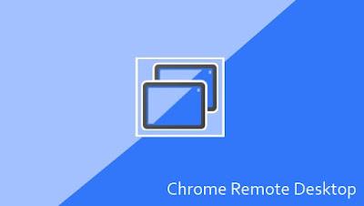 Cara Mengendalikan (remote) Komputer dengan Android Menggunakan Google Chrome Desktop Remote