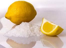 التنظيف باستخدام الليمون ...الأشياء التي يمكن تنظيفها بالليمون في منزلك
