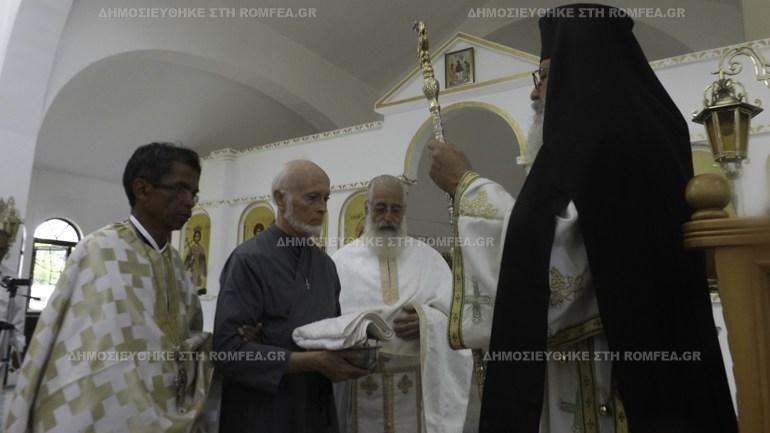 a3b2e5ab Orthodox Christian Initiative for Africa: Mauritius: a new Deacon ...