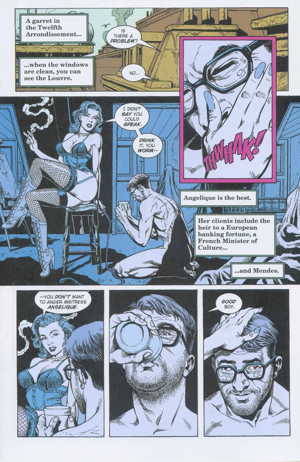 Read online American Century comic -  Issue #14 - 9