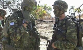 Στρατιώτης που απολύθηκε από τον Έβρο λύνει τη σιωπή του και μιλάει για τα βασανιστήρια που πέρασε…
