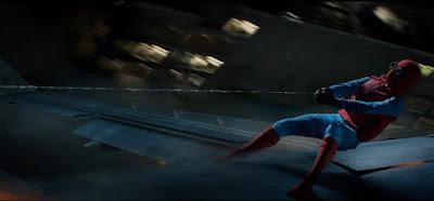 Sinopsis Film Spider-Man: Homecoming (2017)