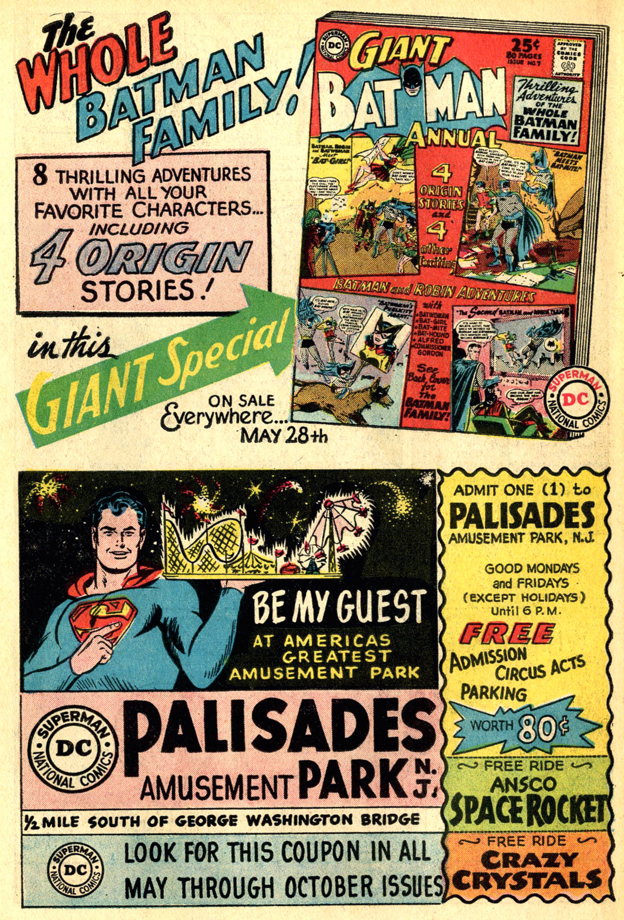 Detective Comics (1937) 329 Page 33