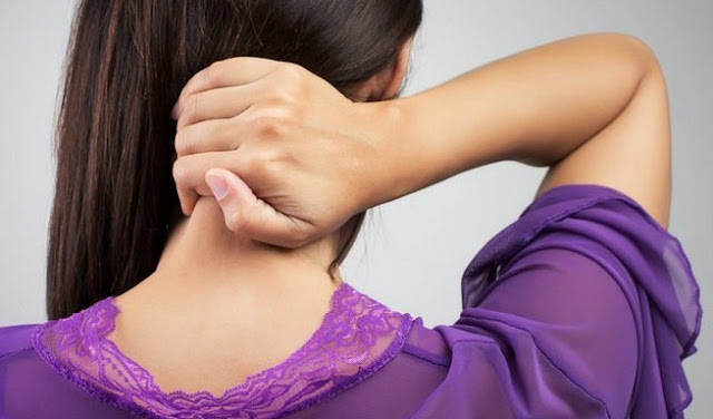 Penyebab Leher Kaku