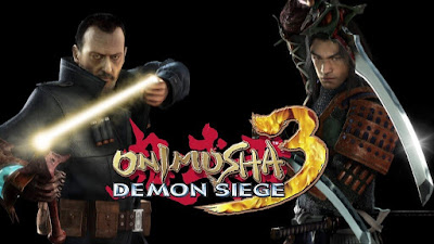 Download Game Onimusha 3 Demon Siege PC