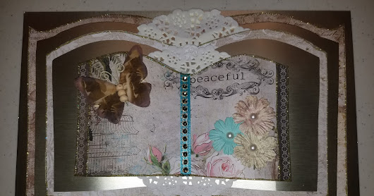 "J&S Hobbies and Craft Final June DT Project ""Bookatrix Card"""