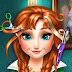 العاب قص شعر السا ملكة الجليد