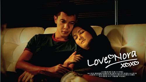 Sinopsis telefilem Love, Nora siaran Astro, pelakon dan gambar telefilem Love, Nora, filem love nora