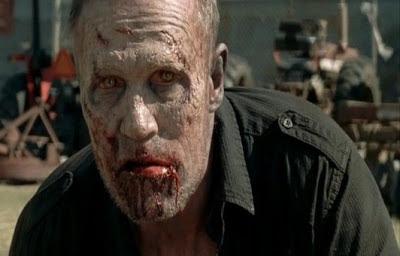 (DELETED SCENE) Walking Dead S8 Ep14 Still Gotta Mean