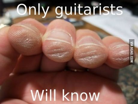 5 Sự Thật Phũ Phàng Bạn Cần Biết Trước Khi Tập Đàn Guitar