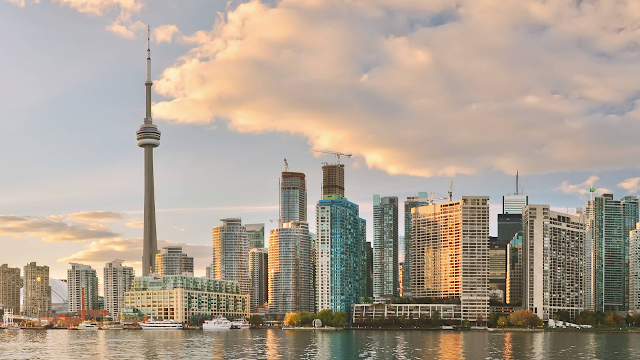 How much is a plane ticket to New York (LGA) from Toronto (YYZ)? They range anywhere from $145 to $1,233. Booking in advance can usually help you get the cheapest rate. Remember, booking ahead can save you money you can use to treat yourself while on your vacation.