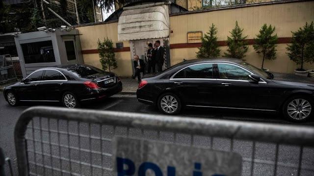 España exige a Arabia Saudí 'respuesta urgente' sobre caso Jashoggi