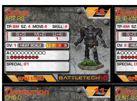 BattleTech Engineer: August 2013