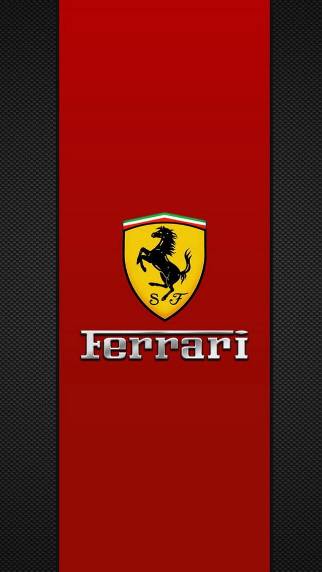 ferrari sport car hd wallpapers for iphone 5s. Black Bedroom Furniture Sets. Home Design Ideas