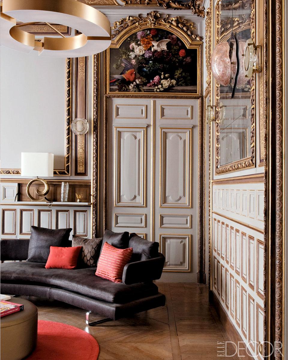 Loveisspeed.......: RETURN TO FORM: A MODERN PARIS