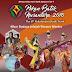 Pekan Batik Nusantara 2016 di Kota Pekalongan